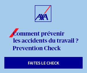 Prevention check